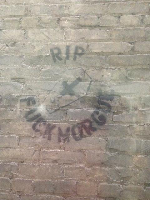 Fuckmorguegraffiti
