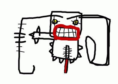 d00dle bug