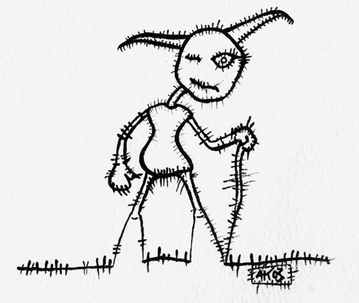 Stitch 3