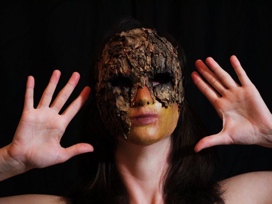 Bark Mask 01
