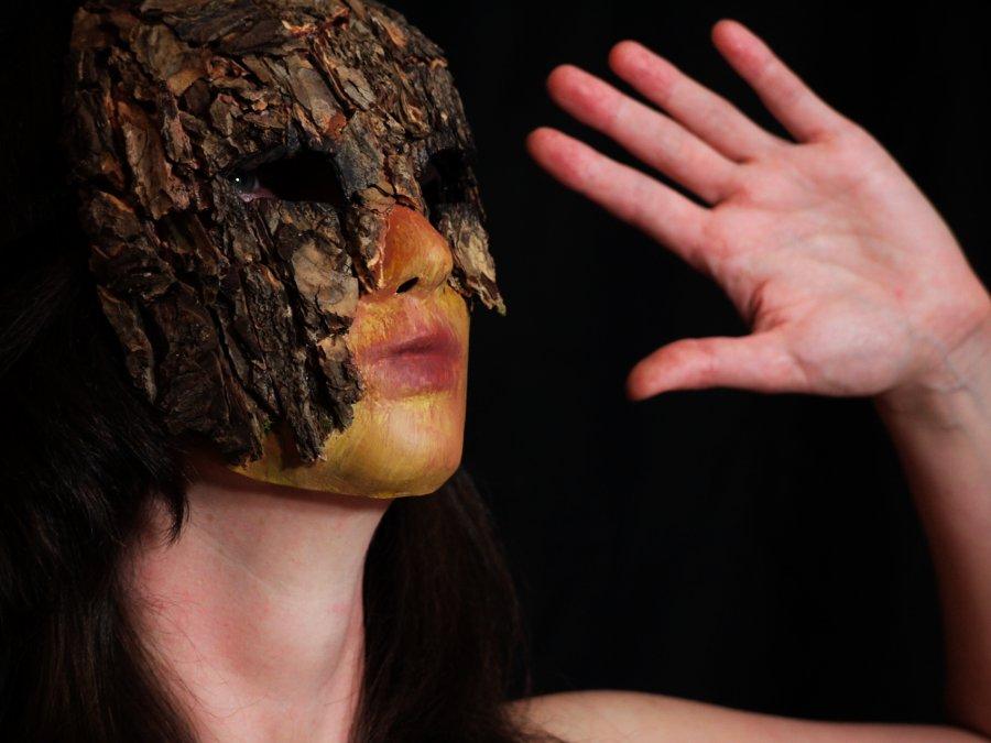 Bark Mask 02