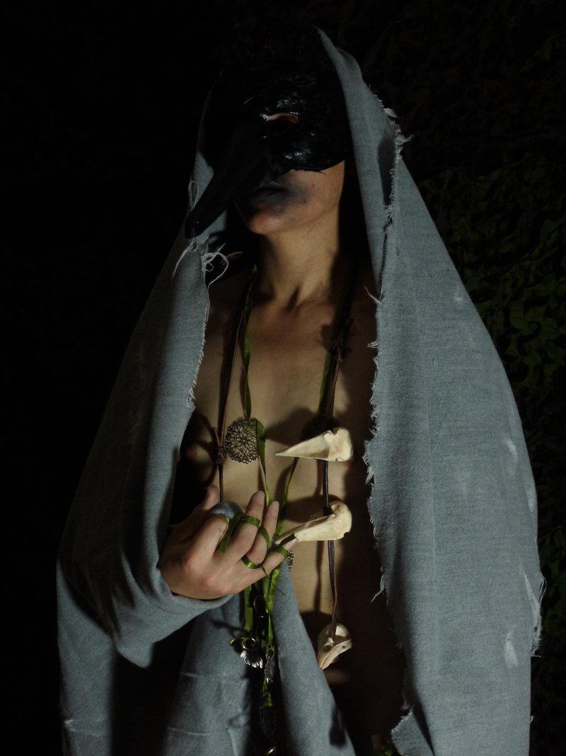 Crow Priestess (3)
