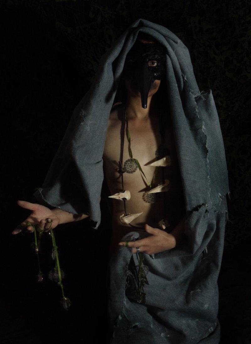 Crow Priestess (4)