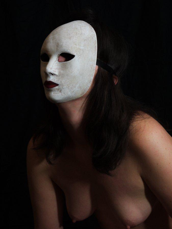 Bone Mask 01