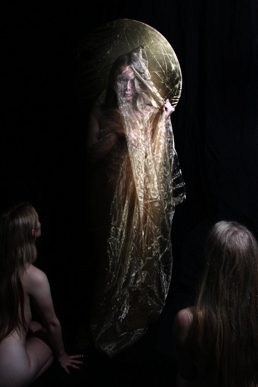 The Bride of the Sun (1)