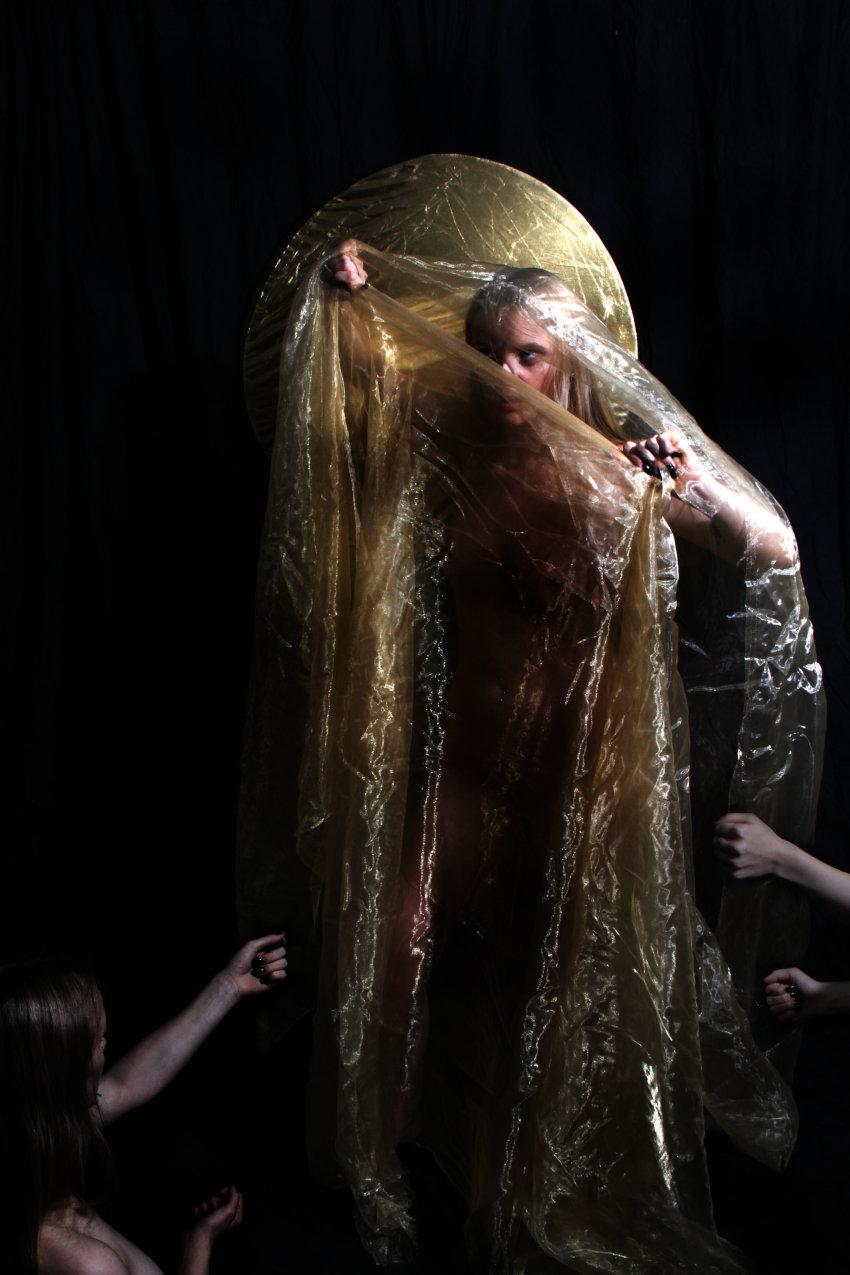 The Bride of the Sun (2)