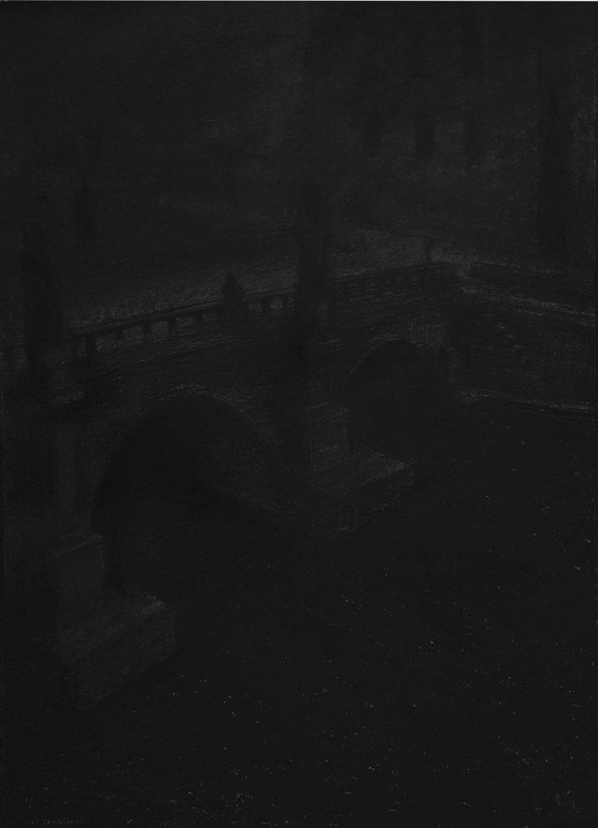 Ponte delle Ombre