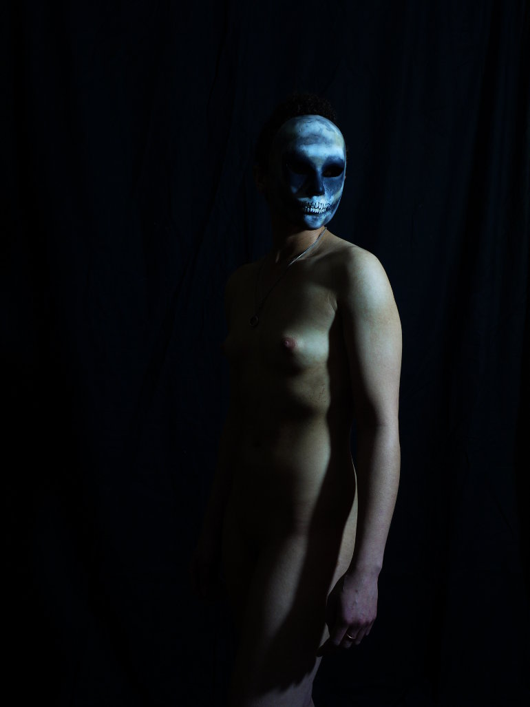 Death Mask 05