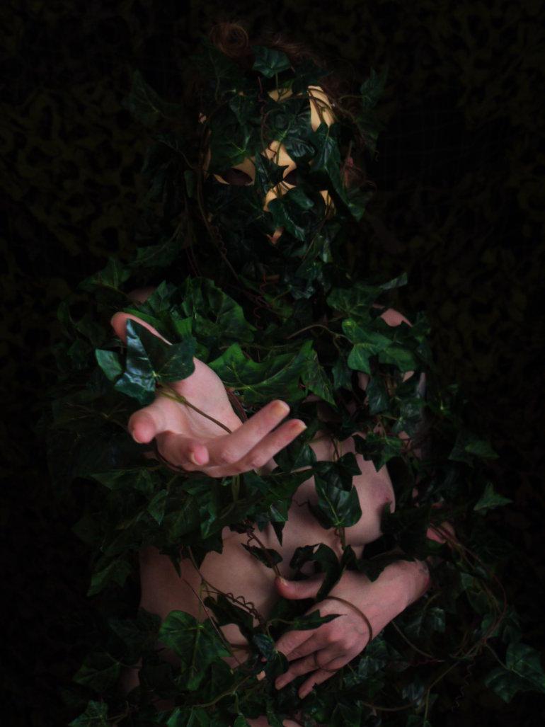 Ivy Mask 1