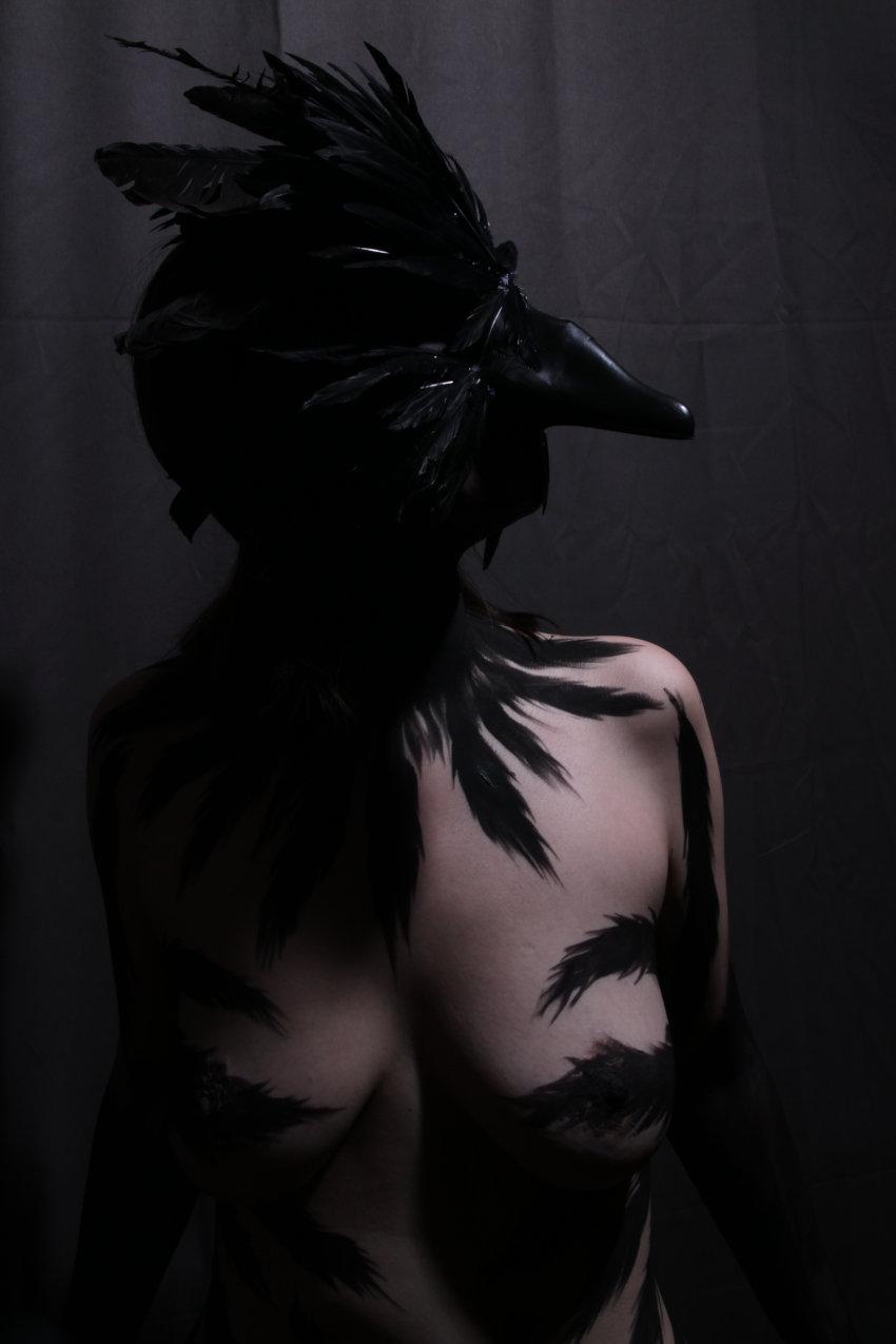 Murder of Crows (1)
