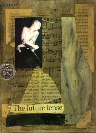 The Future, Tense