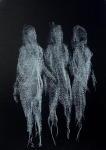 Dream Figures sketch
