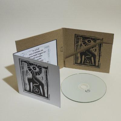 Germseed: Hypernature CD